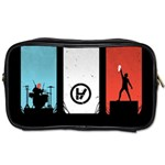 Twenty One 21 Pilots Toiletries Bags 2-Side Front