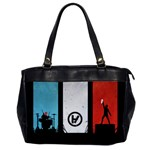 Twenty One 21 Pilots Office Handbags Front