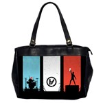 Twenty One 21 Pilots Office Handbags (2 Sides)  Front