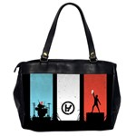Twenty One 21 Pilots Office Handbags (2 Sides)  Back