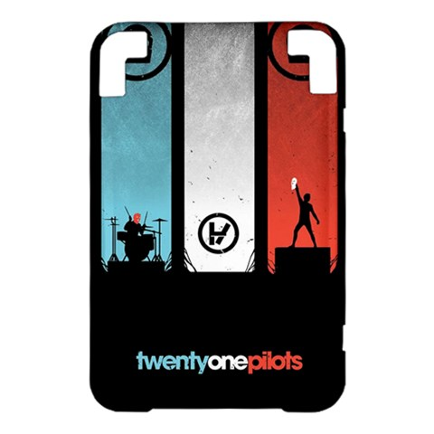 Twenty One 21 Pilots Kindle 3 Keyboard 3G