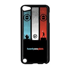 Twenty One 21 Pilots Apple iPod Touch 5 Case (Black)