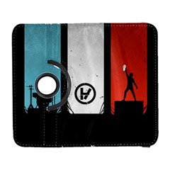 Twenty One 21 Pilots Samsung Galaxy S  Iii Flip 360 Case