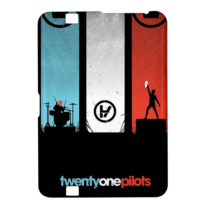 Twenty One 21 Pilots Kindle Fire HD 8.9