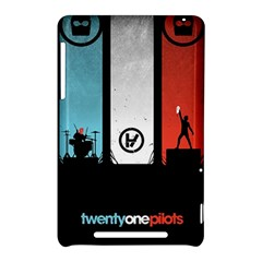 Twenty One 21 Pilots Nexus 7 (2012)
