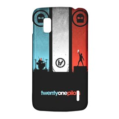 Twenty One 21 Pilots LG Nexus 4