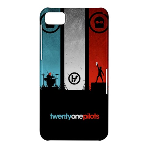 Twenty One 21 Pilots BlackBerry Z10