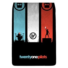 Twenty One 21 Pilots Flap Covers (s)