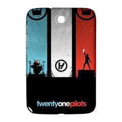 Twenty One 21 Pilots Samsung Galaxy Note 8 0 N5100 Hardshell Case
