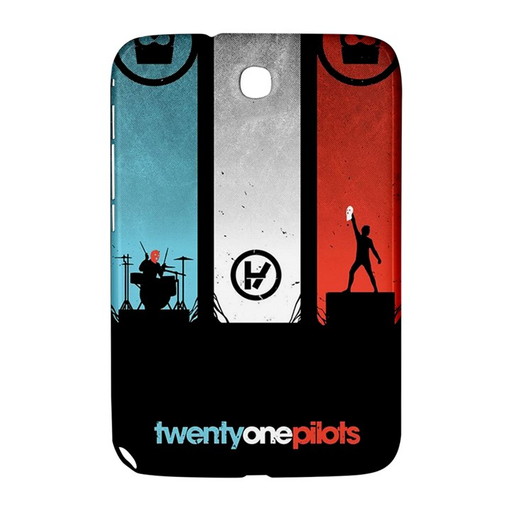 Twenty One 21 Pilots Samsung Galaxy Note 8.0 N5100 Hardshell Case