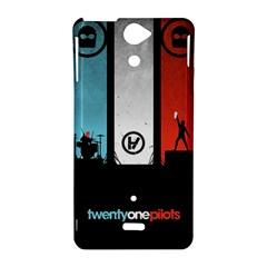 Twenty One 21 Pilots Sony Xperia V