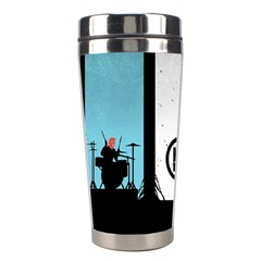 Twenty One 21 Pilots Stainless Steel Travel Tumblers