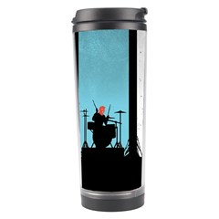 Twenty One 21 Pilots Travel Tumbler