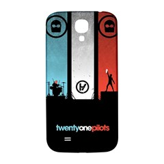 Twenty One 21 Pilots Samsung Galaxy S4 I9500/I9505  Hardshell Back Case