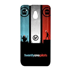 Twenty One 21 Pilots HTC One Mini (601e) M4 Hardshell Case