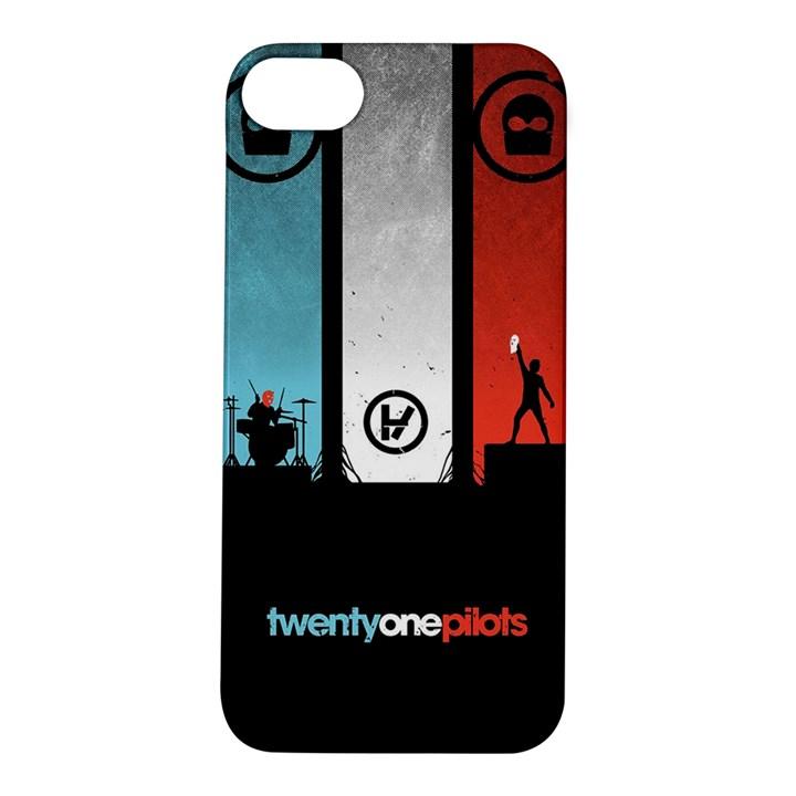 Twenty One 21 Pilots Apple iPhone 5S/ SE Hardshell Case