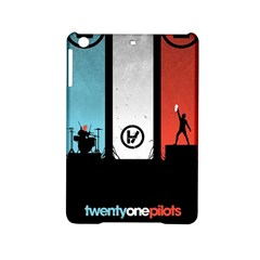 Twenty One 21 Pilots iPad Mini 2 Hardshell Cases