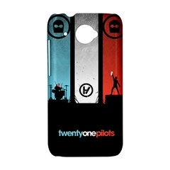 Twenty One 21 Pilots HTC Desire 601 Hardshell Case