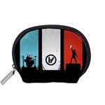 Twenty One 21 Pilots Accessory Pouches (Small)  Front