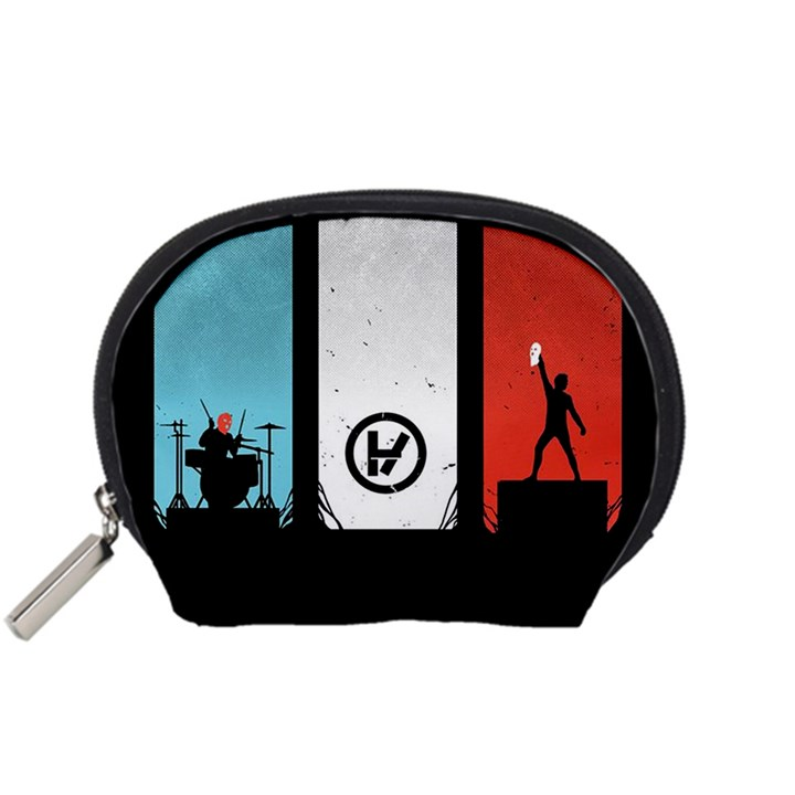 Twenty One 21 Pilots Accessory Pouches (Small)