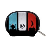 Twenty One 21 Pilots Accessory Pouches (Small)  Back