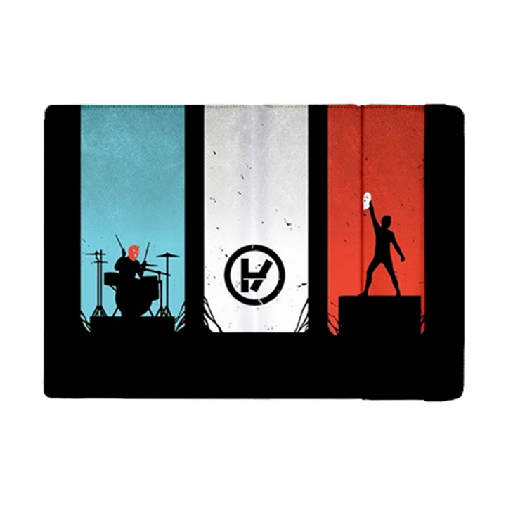 Twenty One 21 Pilots iPad Mini 2 Flip Cases