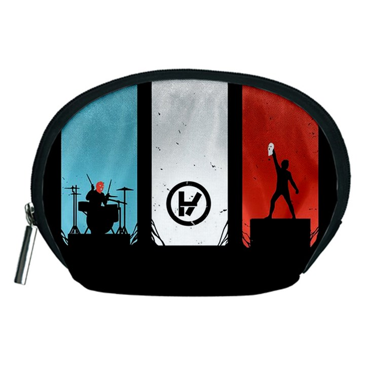 Twenty One 21 Pilots Accessory Pouches (Medium)