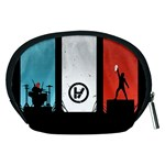 Twenty One 21 Pilots Accessory Pouches (Medium)  Back