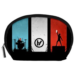Twenty One 21 Pilots Accessory Pouches (Large)