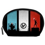 Twenty One 21 Pilots Accessory Pouches (Large)  Front