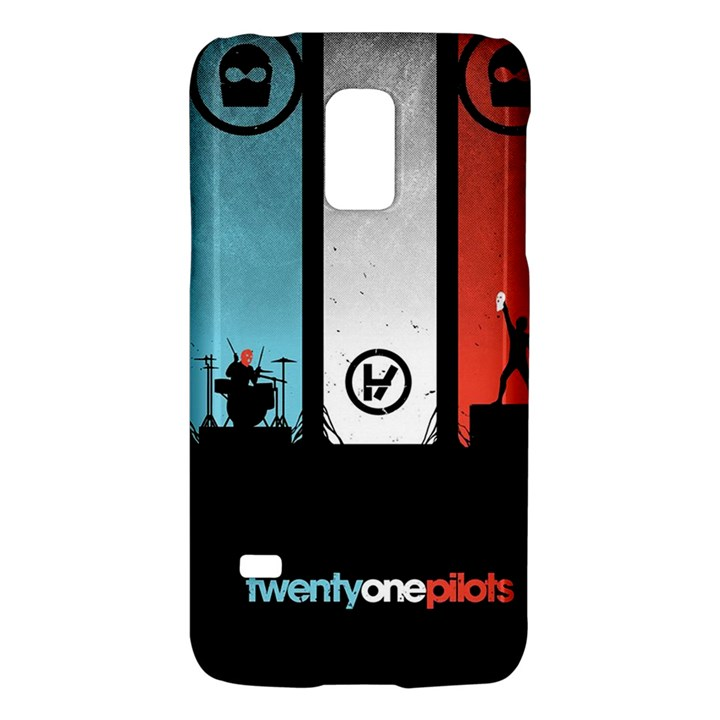 Twenty One 21 Pilots Galaxy S5 Mini