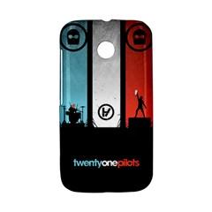 Twenty One 21 Pilots Motorola Moto E