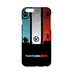 Twenty One 21 Pilots Apple iPhone 6/6S Hardshell Case