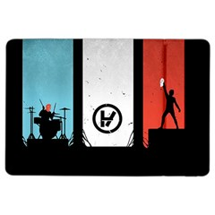 Twenty One 21 Pilots iPad Air 2 Flip