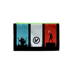 Twenty One 21 Pilots Cosmetic Bag (XS)