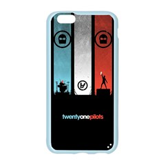 Twenty One 21 Pilots Apple Seamless iPhone 6/6S Case (Color)