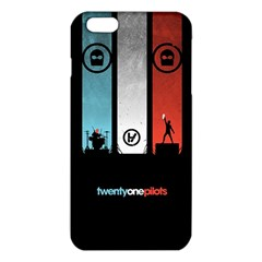 Twenty One 21 Pilots Iphone 6 Plus/6s Plus Tpu Case