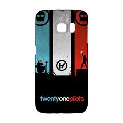Twenty One 21 Pilots Galaxy S6 Edge