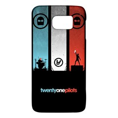Twenty One 21 Pilots Galaxy S6