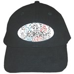 Twenty One Pilots Birds Black Cap Front
