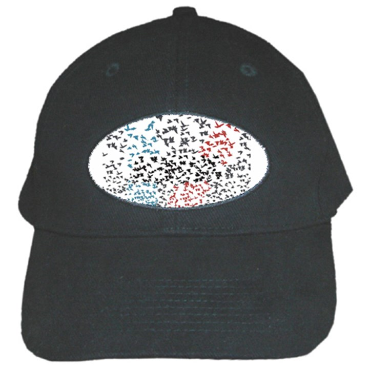 Twenty One Pilots Birds Black Cap
