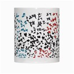 Twenty One Pilots Birds White Mugs Center