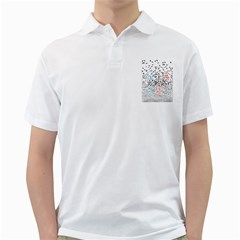 Twenty One Pilots Birds Golf Shirts