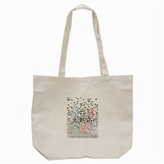 Twenty One Pilots Birds Tote Bag (Cream)