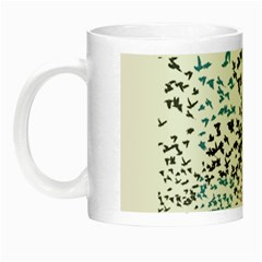 Twenty One Pilots Birds Night Luminous Mugs