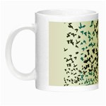 Twenty One Pilots Birds Night Luminous Mugs Left