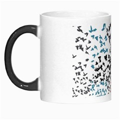 Twenty One Pilots Birds Morph Mugs