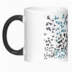 Twenty One Pilots Birds Morph Mugs Left