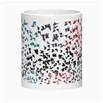 Twenty One Pilots Birds Morph Mugs Center