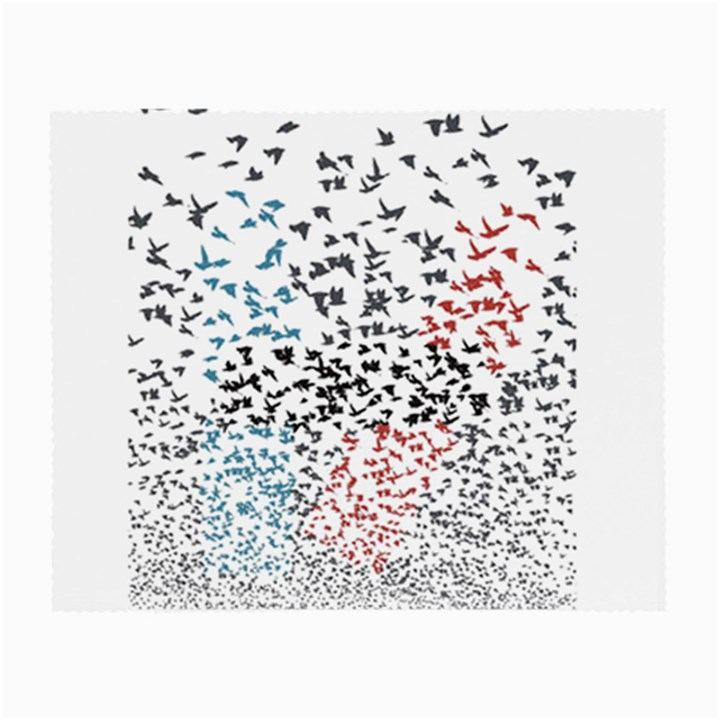 Twenty One Pilots Birds Small Glasses Cloth